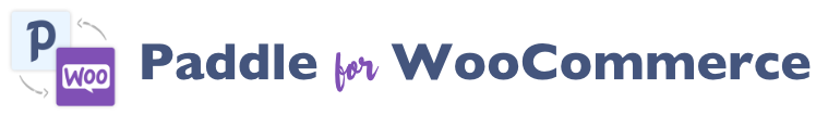 Paddle Payment for WooCommerce 1